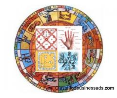 Palmistry / Numerology / Astrology – Excellent Predictions in Coimbatore