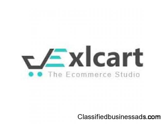 Multi Vendor Shopping Cart - Exlcart.com