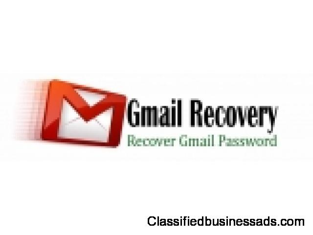 How To Recover Gmail Password Easily